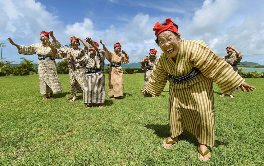 """Ikigai – Công thức giúp người Nhật tìm được """"lẽ sống"""" - 2"""