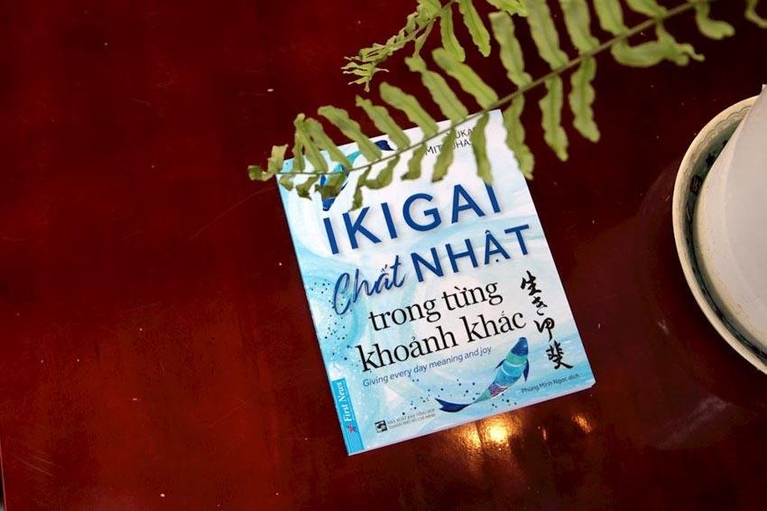 """Ikigai – Công thức giúp người Nhật tìm được """"lẽ sống"""" - 5"""