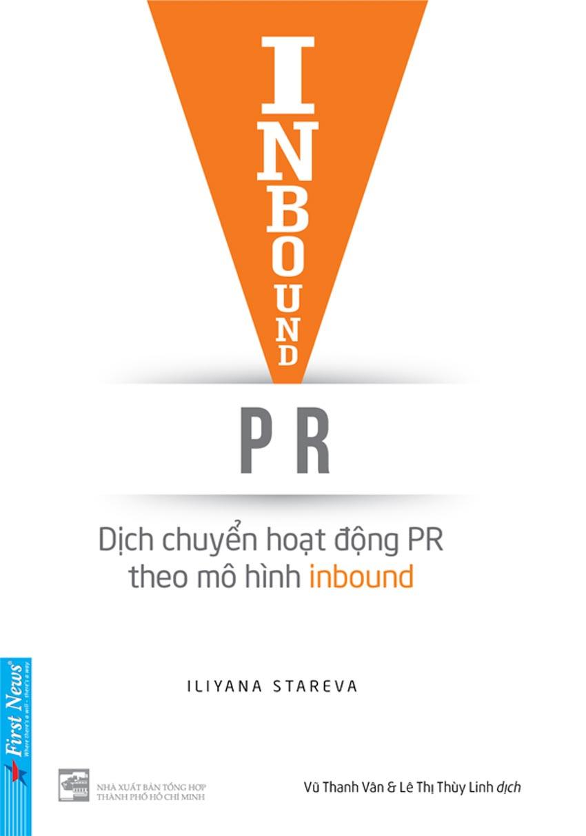 Inbound PR: Cách mới để làm PR và truyền thông - 1