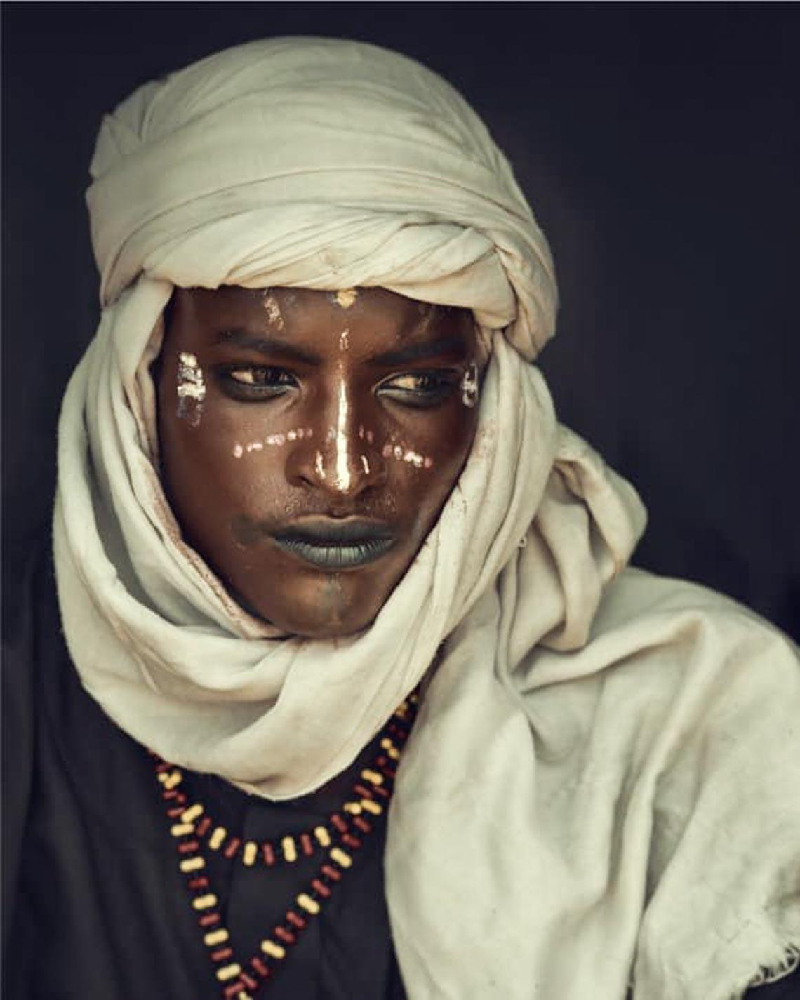 Jimmy Nelson: Những tấm hình bộ lạc ám ảnh nhất - 13