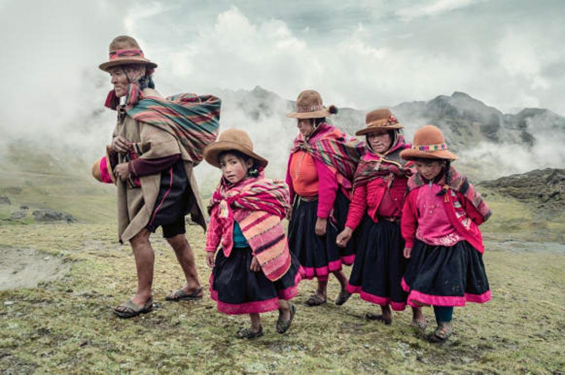 Jimmy Nelson: Những tấm hình bộ lạc ám ảnh nhất - 14