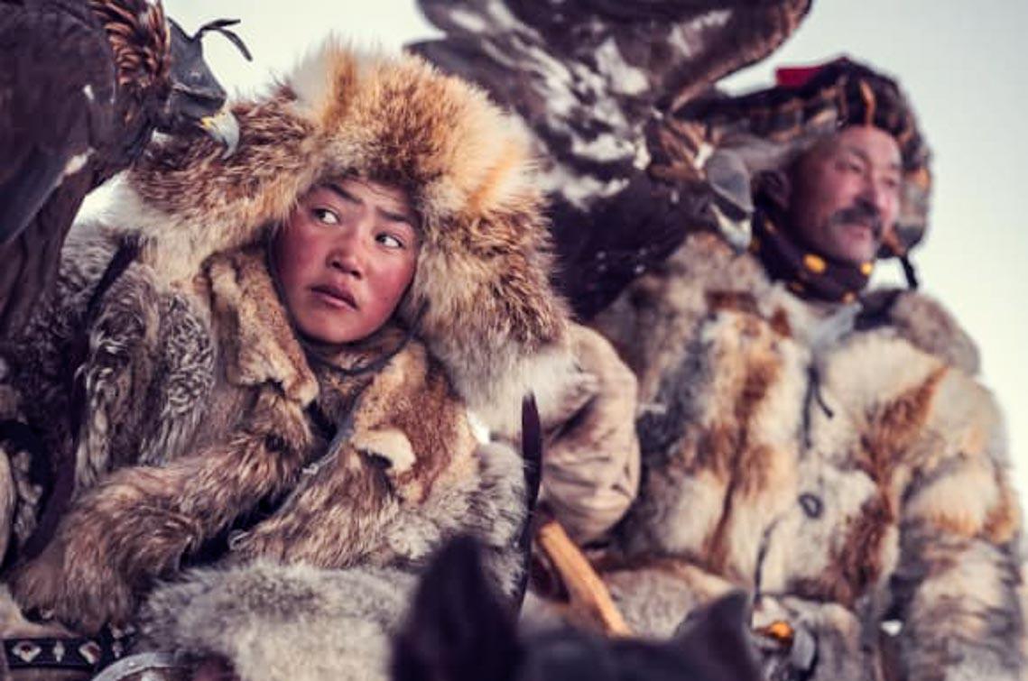 Jimmy Nelson: Những tấm hình bộ lạc ám ảnh nhất - 15