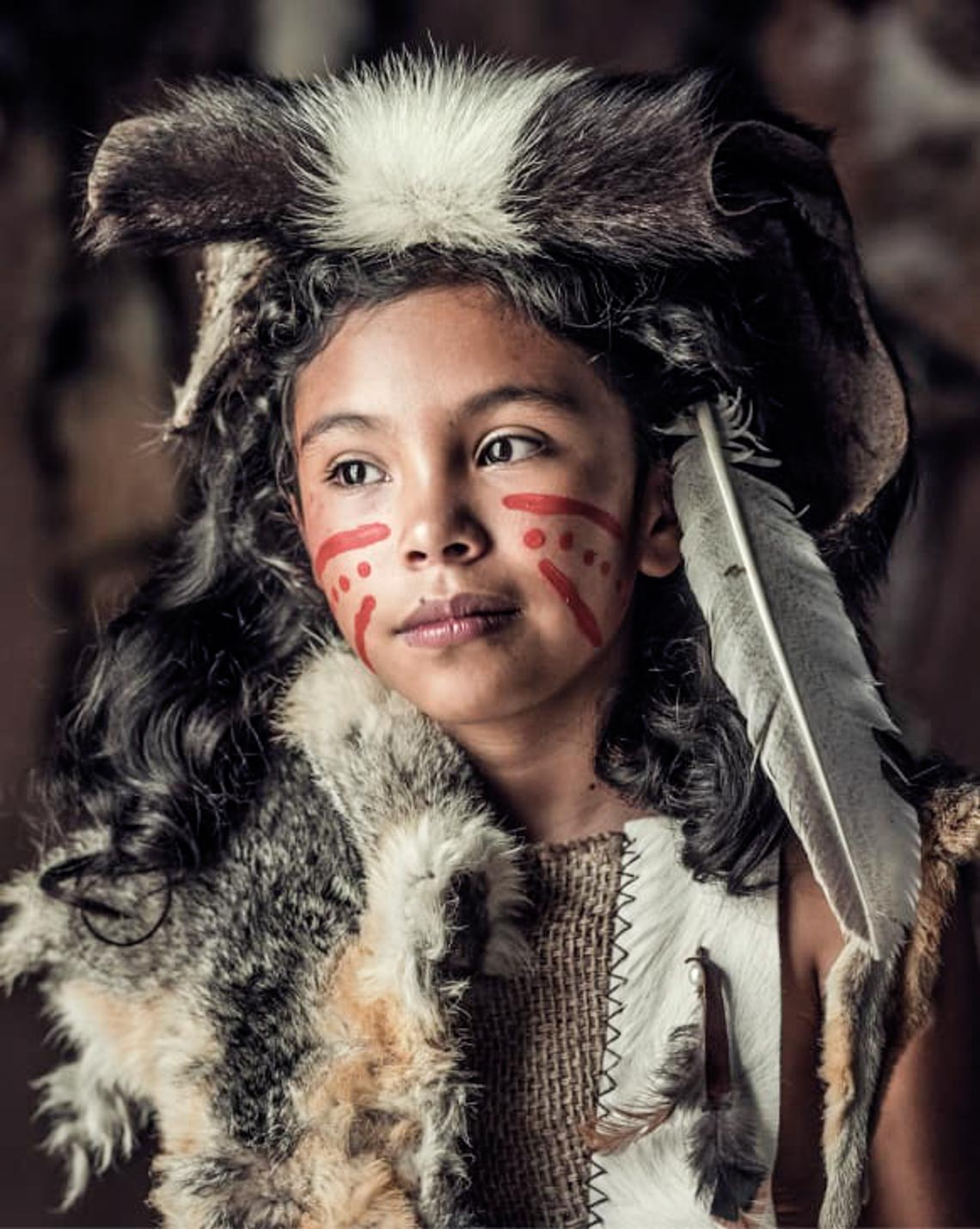 Jimmy Nelson: Những tấm hình bộ lạc ám ảnh nhất - 18