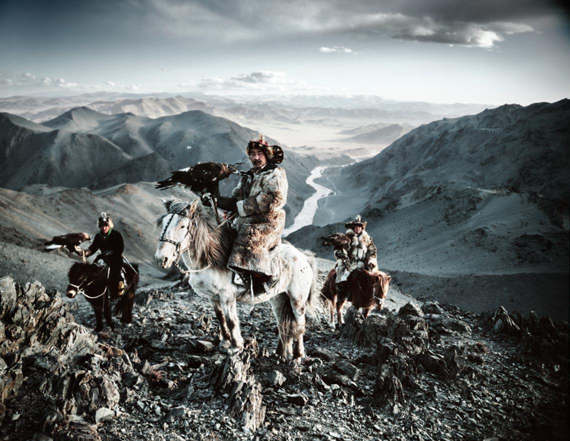 Jimmy Nelson: Những tấm hình bộ lạc ám ảnh nhất - 6