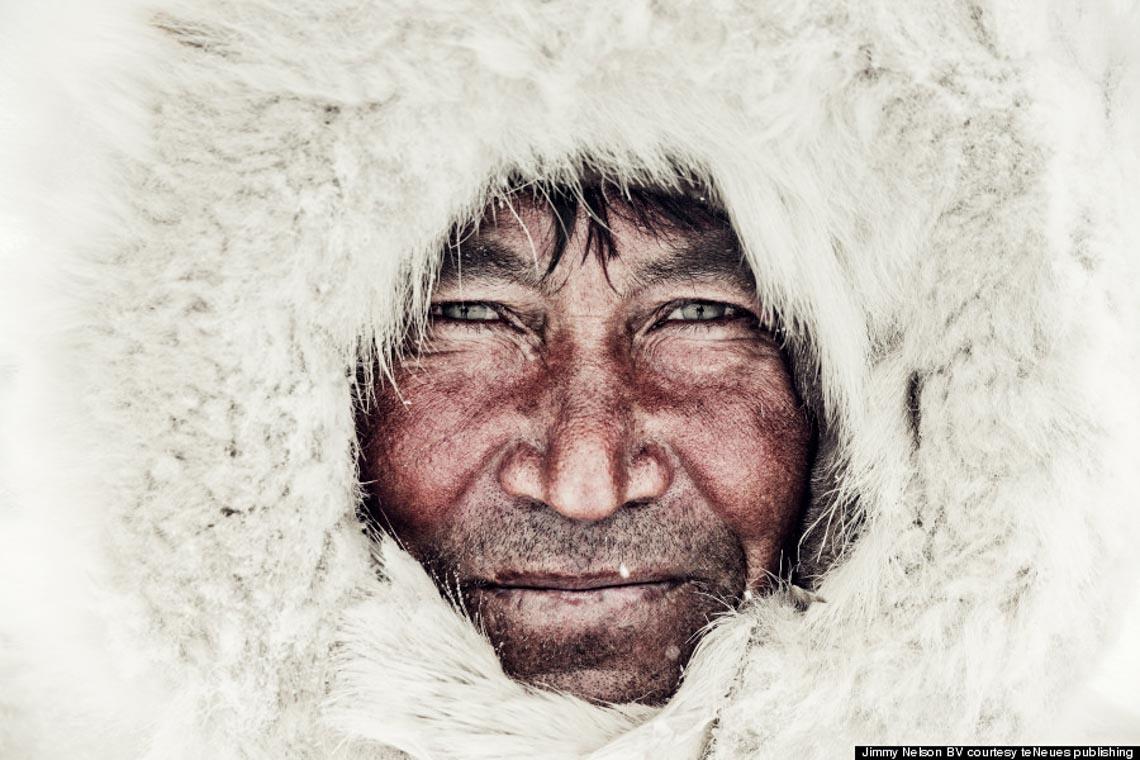 Jimmy Nelson: Những tấm hình bộ lạc ám ảnh nhất - 7