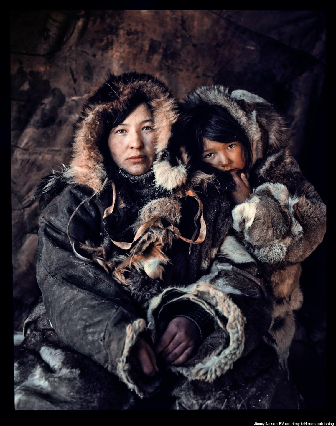 Jimmy Nelson: Những tấm hình bộ lạc ám ảnh nhất - 9