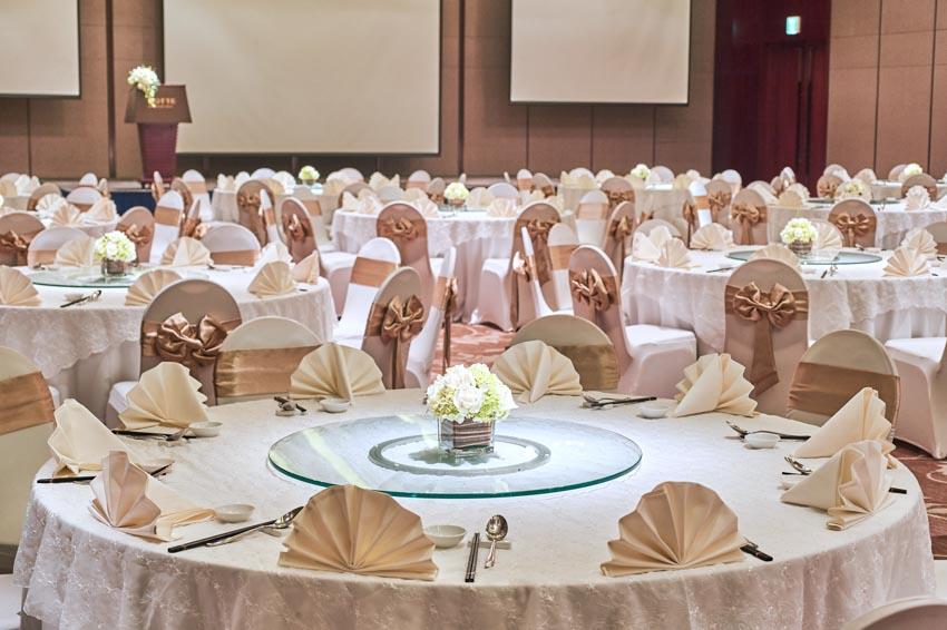 Ưu đãi đặc biệt cho gói tiệc tất niên tại khách sạn LOTTE Legend Saigon -2