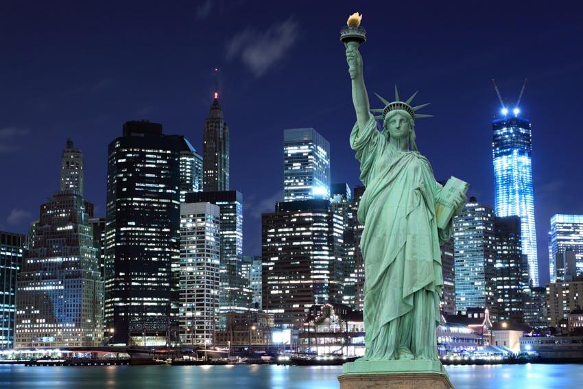 Kinh nghiệm du lịch New York: Cách đi tiết kiệm nhất - 1