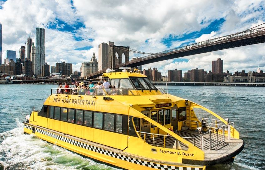 Kinh nghiệm du lịch New York: Cách đi tiết kiệm nhất - 3