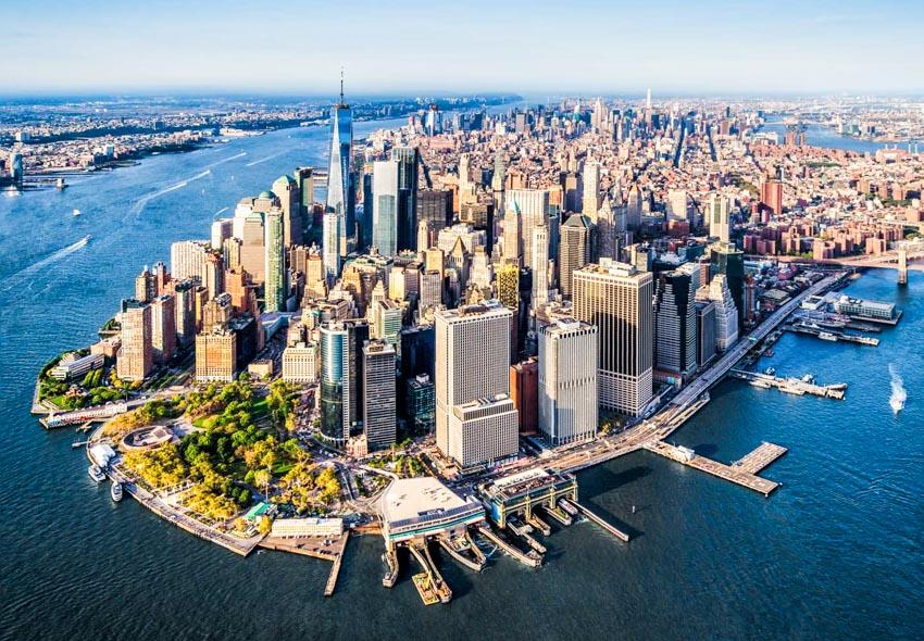 Kinh nghiệm du lịch New York: Cách đi tiết kiệm nhất - 5
