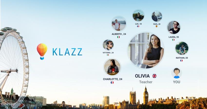 Klazz: Startup du lịch kết nối người học ngoại ngữ với giáo viên - 5