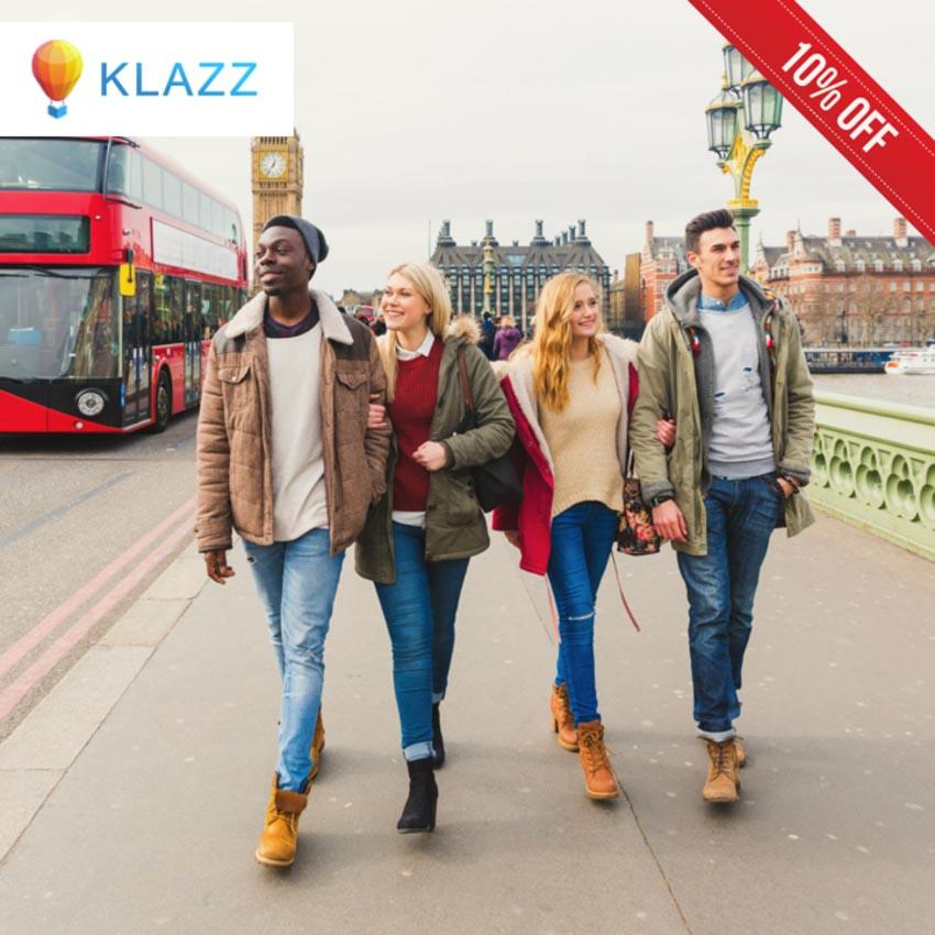 Klazz: Startup du lịch kết nối người học ngoại ngữ với giáo viên - 6