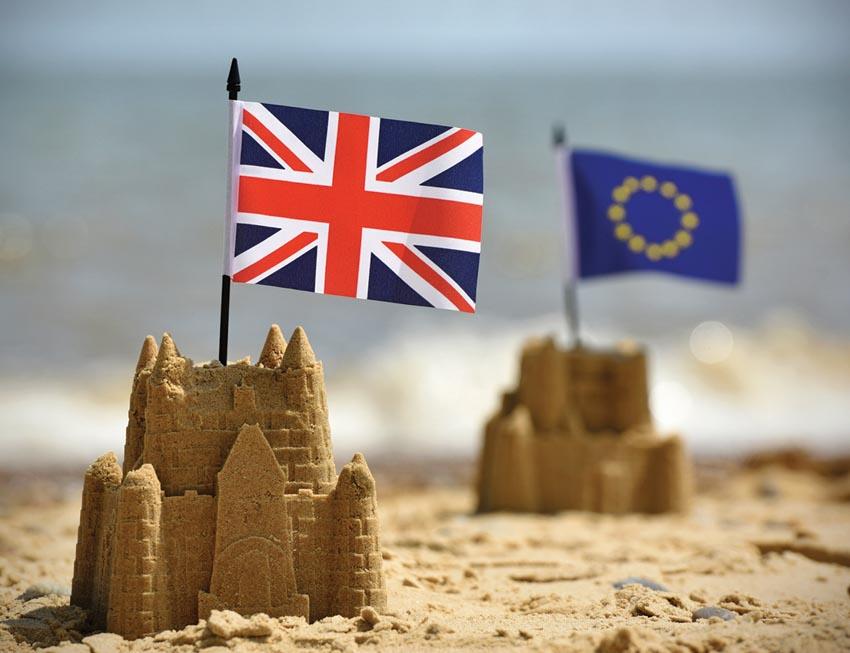 Lãnh đạo EU thông qua thỏa thuận Brexit mới - 1