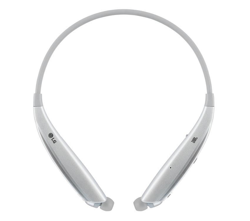 LG ra mắt dòng tai nghe không dây bluetooth LG Tone tại Việt Nam - 4