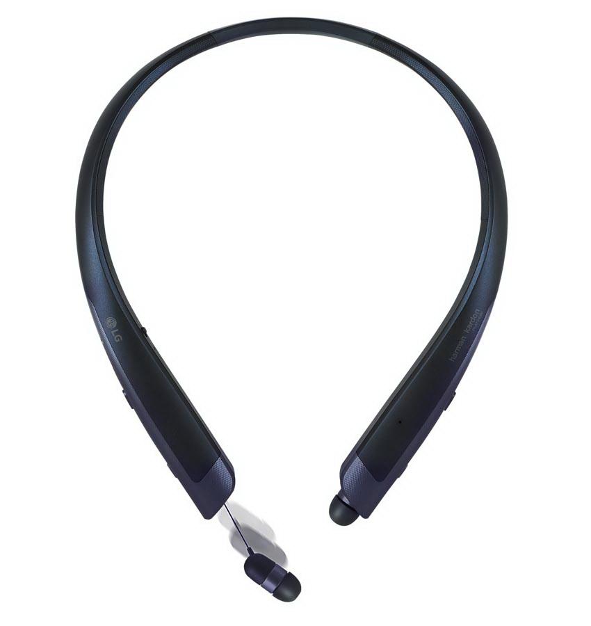 LG ra mắt dòng tai nghe không dây bluetooth LG Tone tại Việt Nam - 5