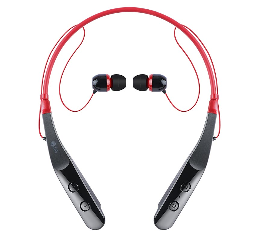 LG ra mắt dòng tai nghe không dây bluetooth LG Tone tại Việt Nam - 7