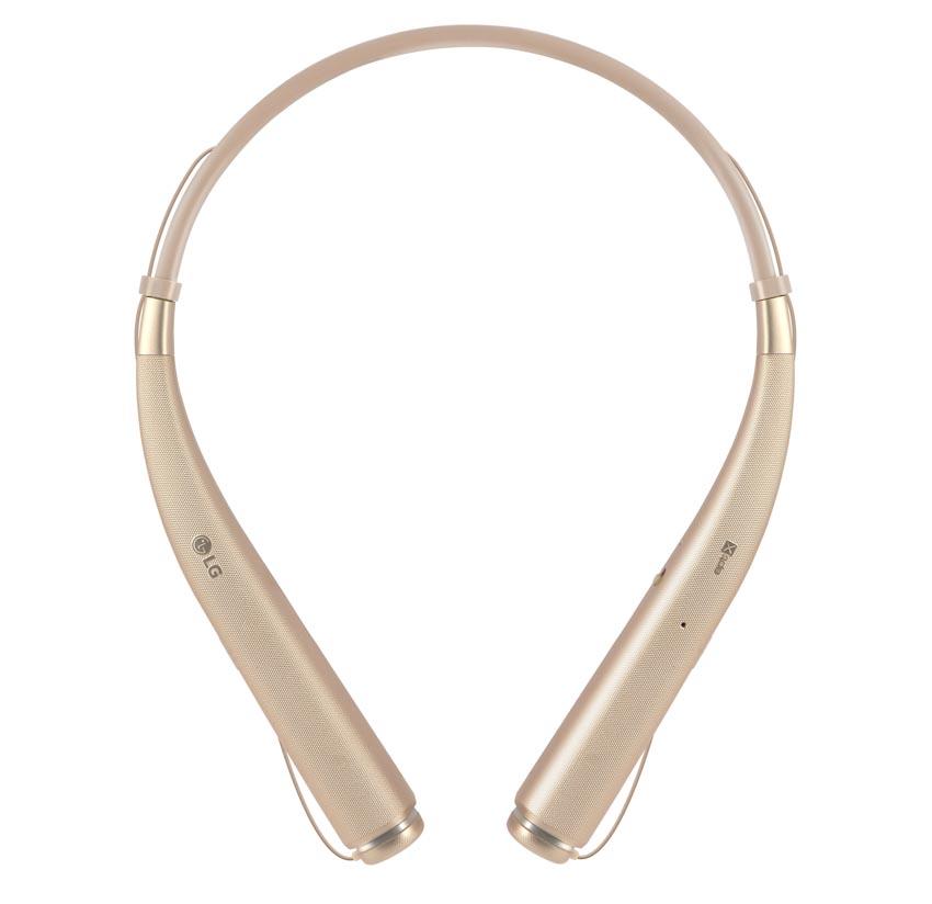 LG ra mắt dòng tai nghe không dây bluetooth LG Tone tại Việt Nam - 8