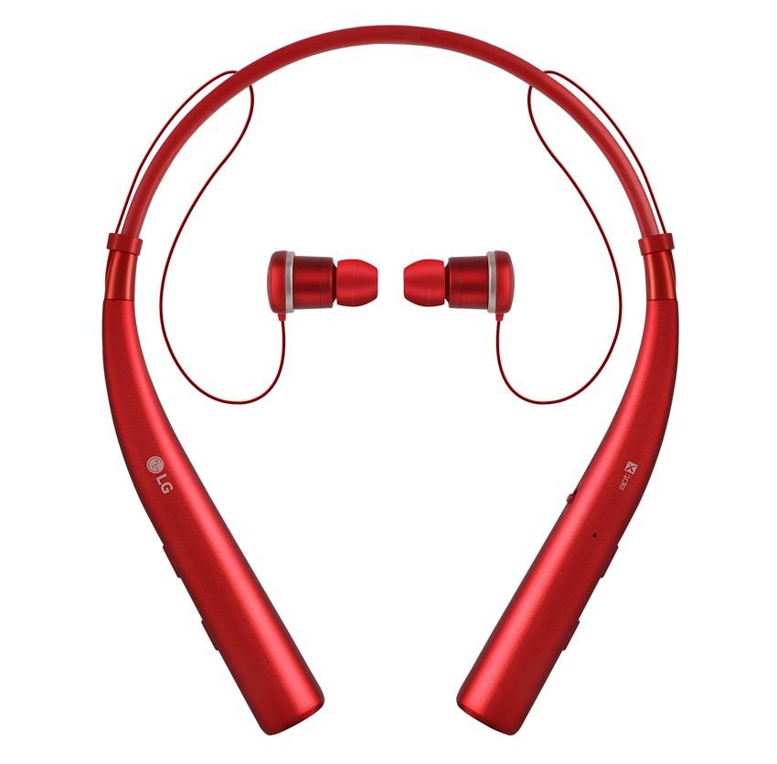LG ra mắt dòng tai nghe không dây bluetooth LG Tone tại Việt Nam - 9
