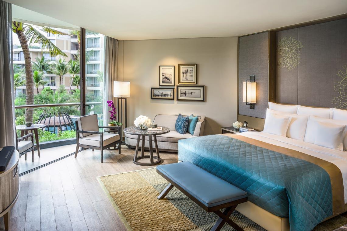 khu nghỉ dưỡng InterContinental Phu Quoc Long Beach -5