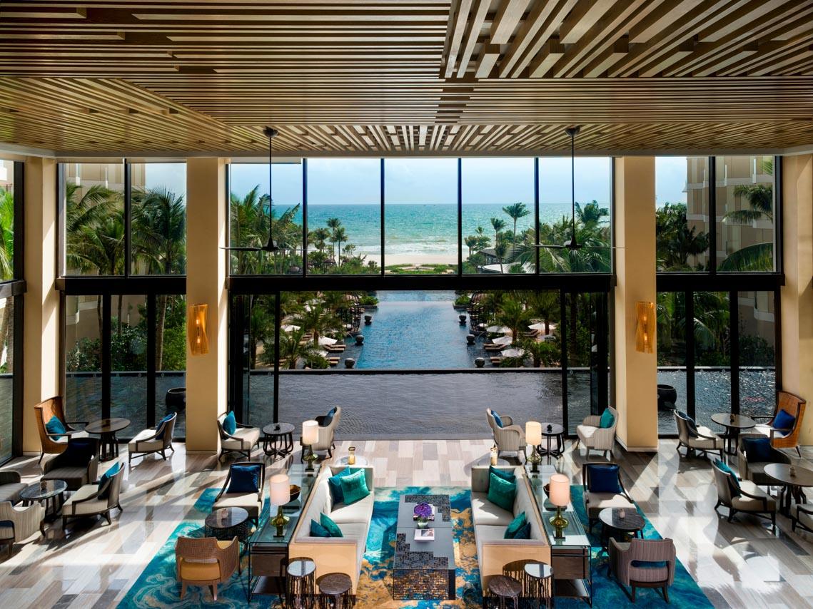 khu nghỉ dưỡng InterContinental Phu Quoc Long Beach -7