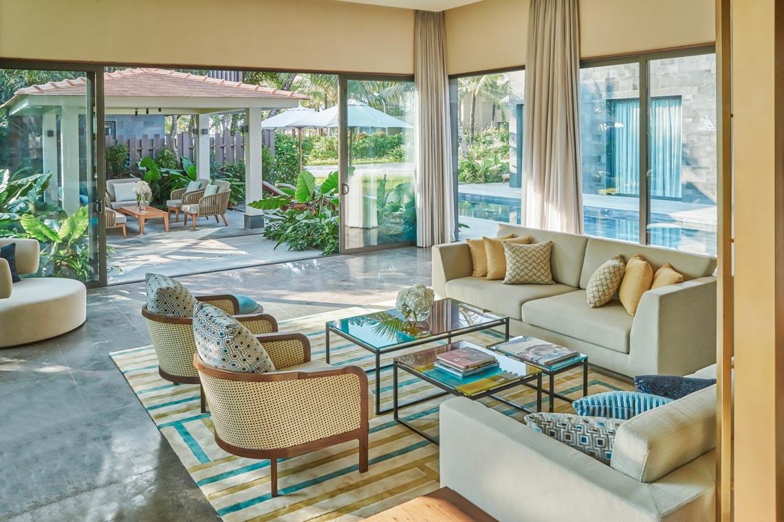 khu nghỉ dưỡng InterContinental Phu Quoc Long Beach -12