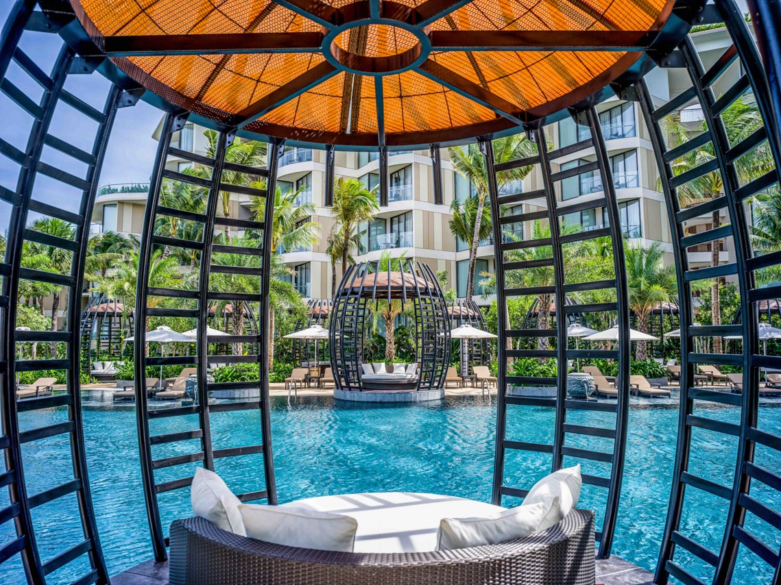 khu nghỉ dưỡng InterContinental Phu Quoc Long Beach -61