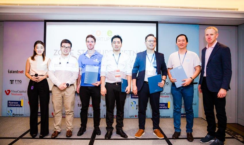 Ngày hội đầu tư Zone Startups Vietnam - 3