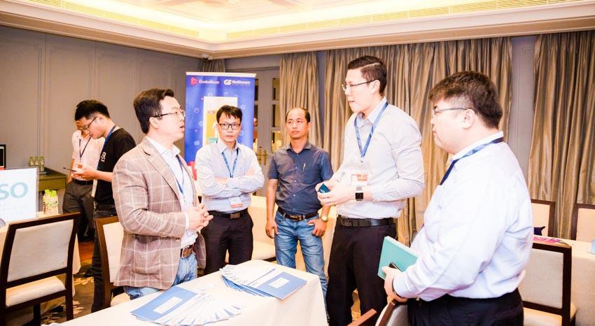 Ngày hội đầu tư Zone Startups Vietnam - 4