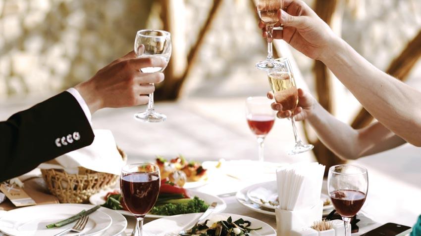 Nhà hàng Atrium Café ưu đãi đặc quyền khi đặt bàn buffet Bữa Sáng Muộn và Tối -4