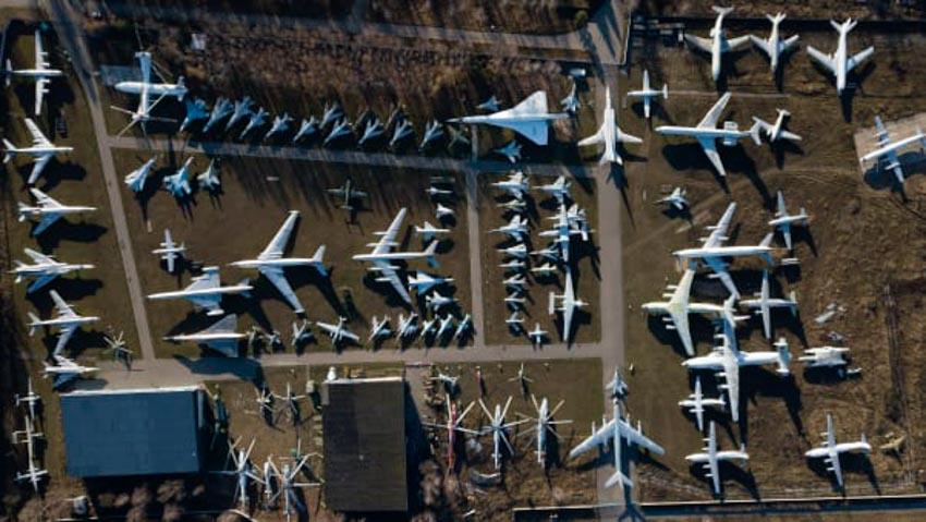 Những bảo tàng hàng không và không gian tốt nhất thế giới - 3