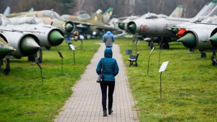 Những bảo tàng hàng không và không gian tốt nhất thế giới - 5