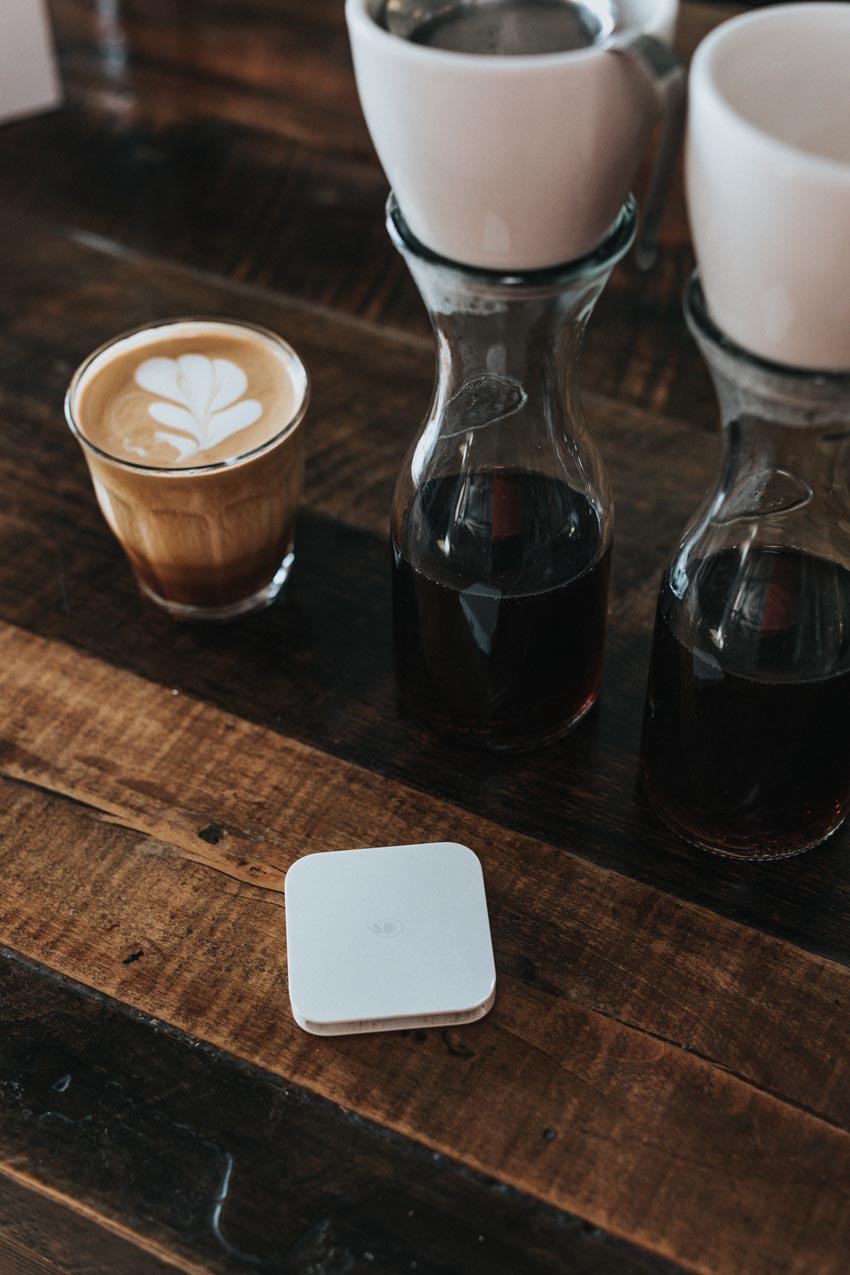 Những điểm đến cà phê độc đáo nhất thế giới - 2