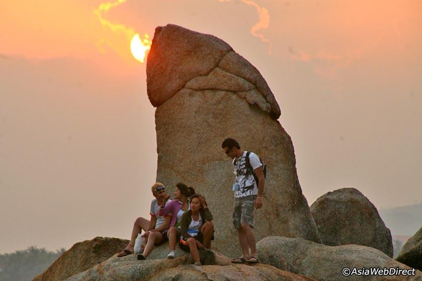 Những điểm du lịch dị thường hấp dẫn nhất - 9