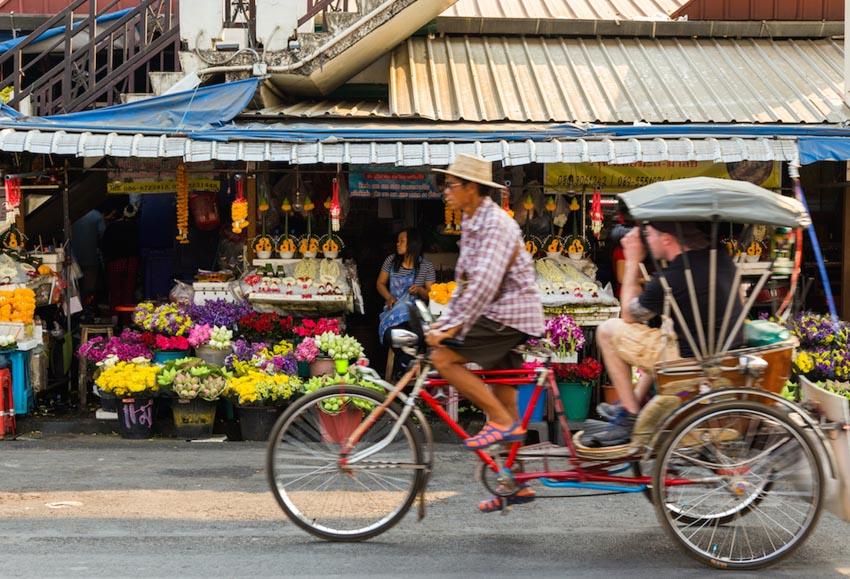 Những điều không nên làm khi đi du lịch Thái Lan - 5
