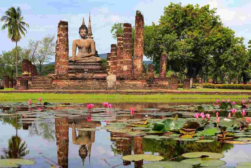 Những điều không nên làm khi đi du lịch Thái Lan - 7