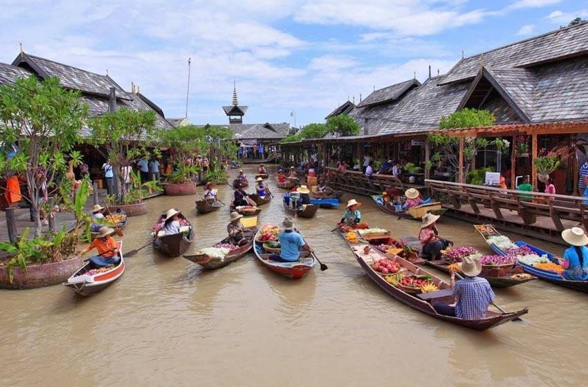 Những điều không nên làm khi đi du lịch Thái Lan - 8
