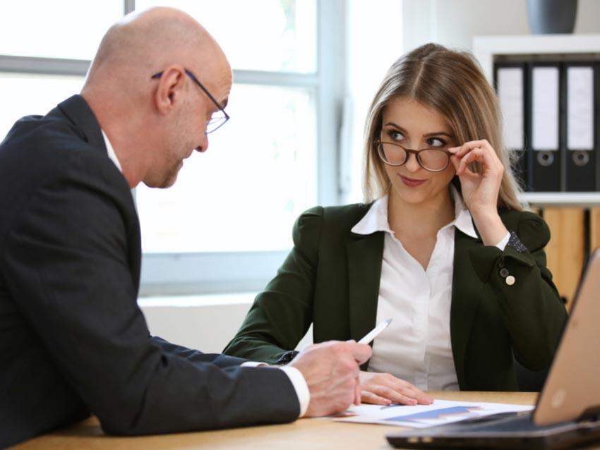 Những điều sếp cần tránh và những điều nên làm -1