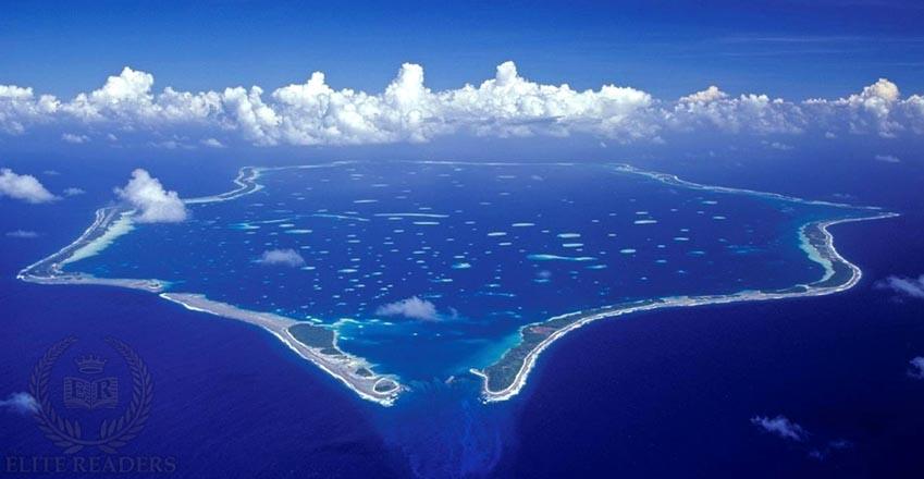 Những hòn đảo độc đáo nhất hành tinh - 14