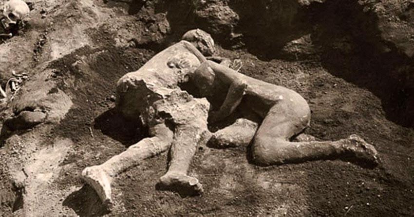 Những phát hiện mới nhất về thành phố Pompeii bị núi lửa chôn vùi - 7