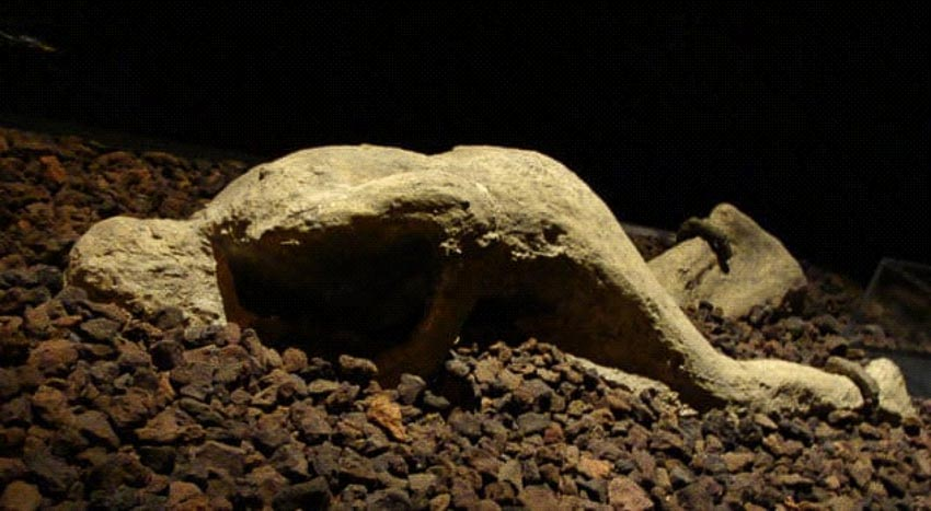 Những phát hiện mới nhất về thành phố Pompeii bị núi lửa chôn vùi - 9