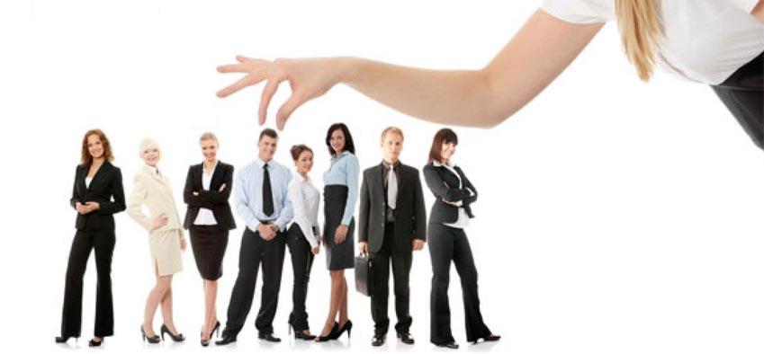 Những sai lầm phổ biến trong tuyển dụng -1