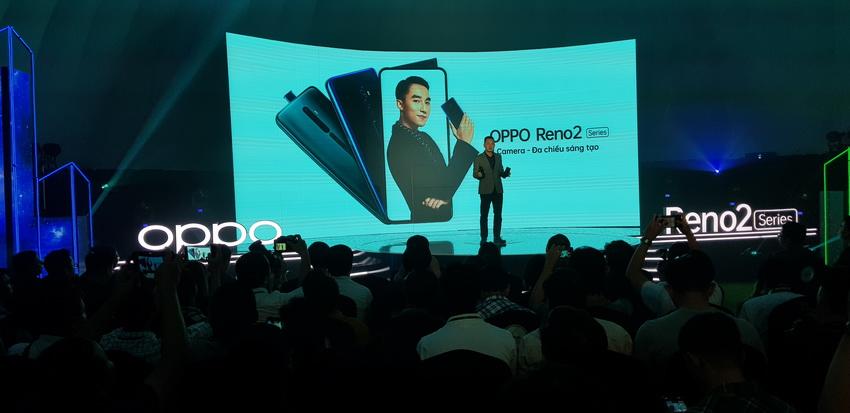 Oppo ra mắt Reno2 và Reno2 F - 2