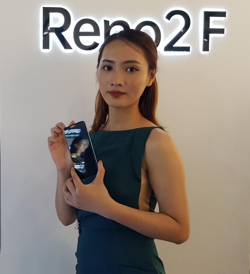 Oppo ra mắt Reno2 và Reno2 F - 28