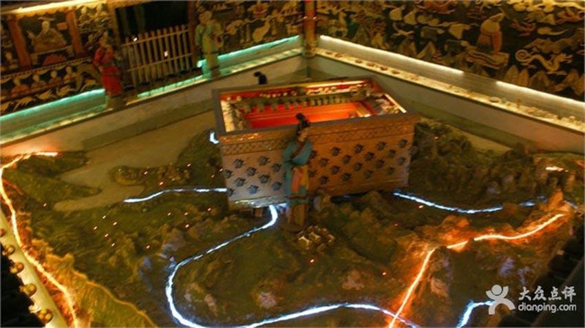 Phát hiện nhiều mộ chứa phi tần bị phanh xác - 3