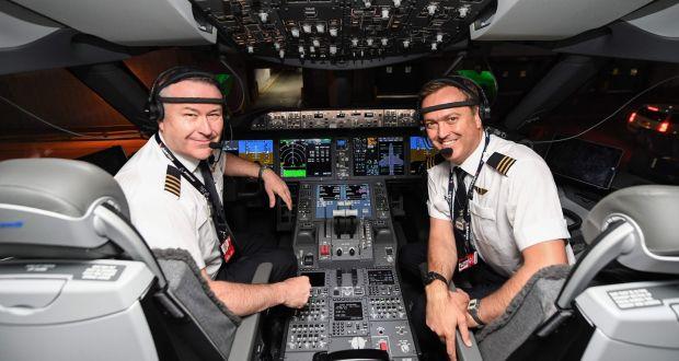 Qantas hoàn tất chuyến bay thẳng dài nhất thế giới - 1