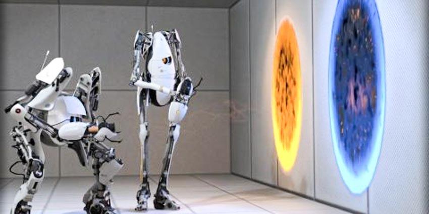 Robot trợ giúp người mất tay hay chân - 2