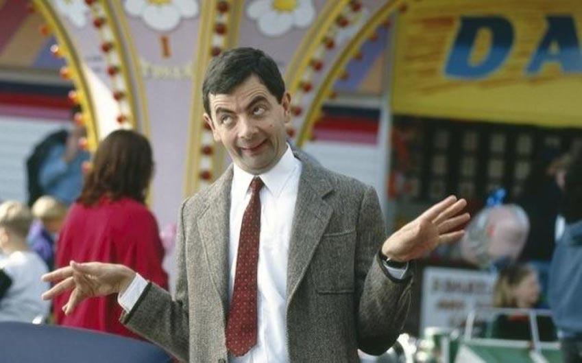 Bí ẩn sau khuôn mặt gây cười của Mr. Bean - 10