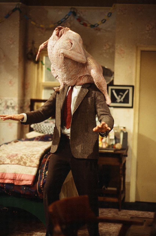 Bí ẩn sau khuôn mặt gây cười của Mr. Bean - 11