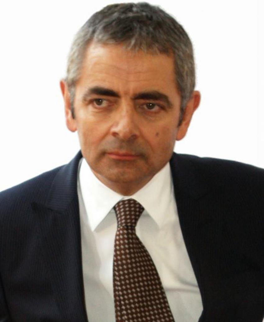 Bí ẩn sau khuôn mặt gây cười của Mr. Bean - 5