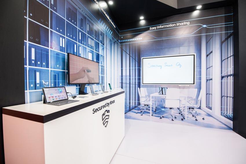 Samsung đồng hành cùng chiến lược chuyển đổi số của Việt Nam - 1